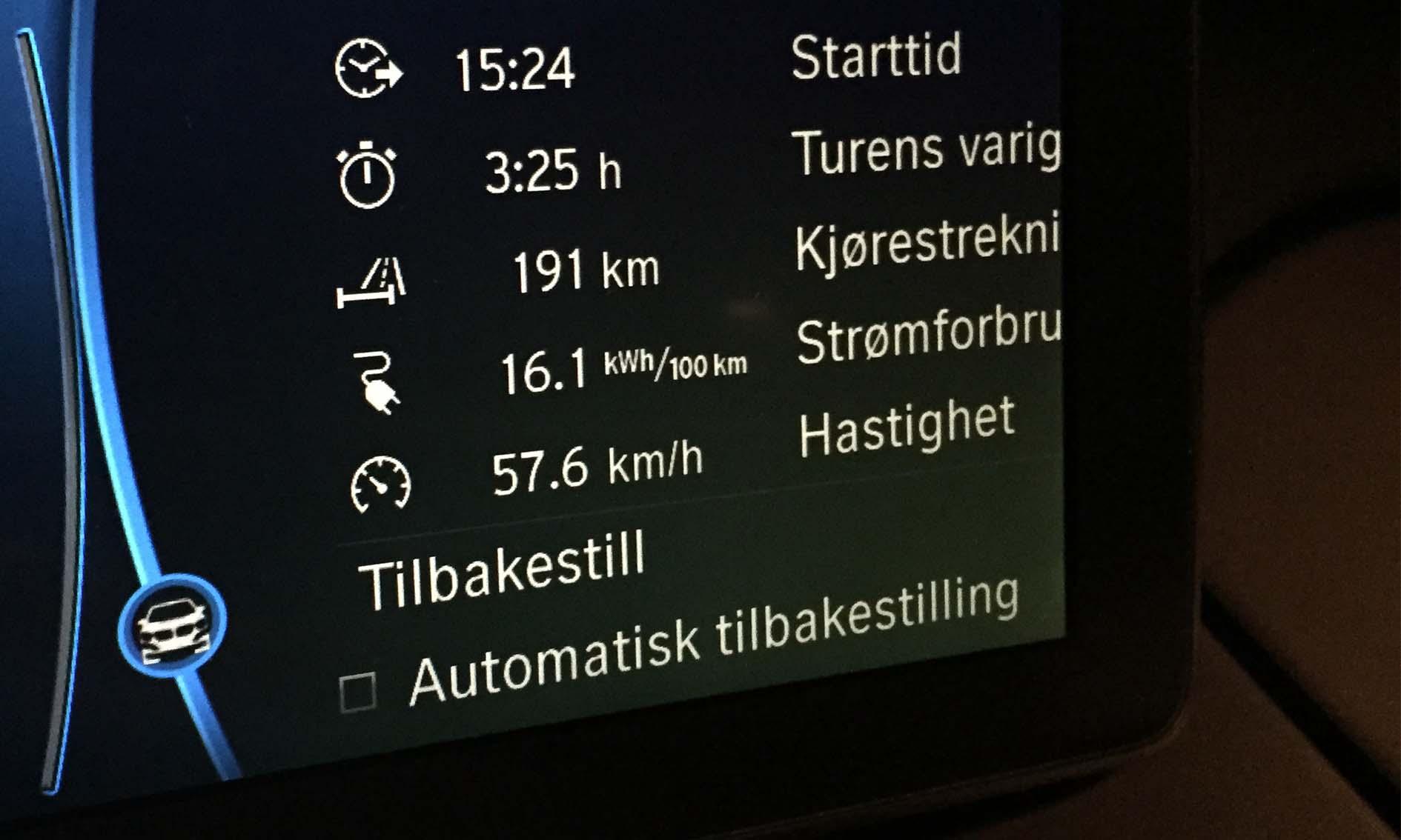 Test av BMW i3 REx: Den perfekte elbilen med støttehjul