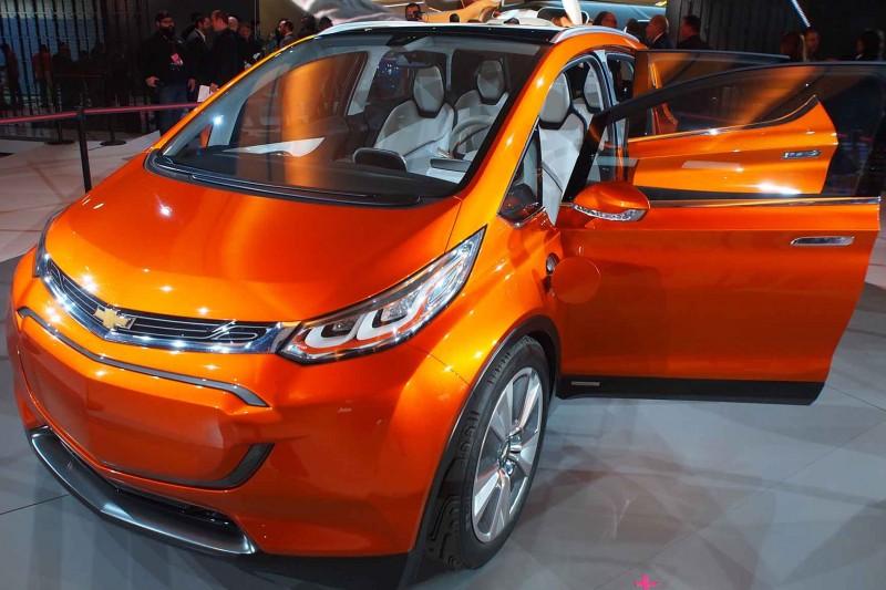 Flere nye elbiler neste år