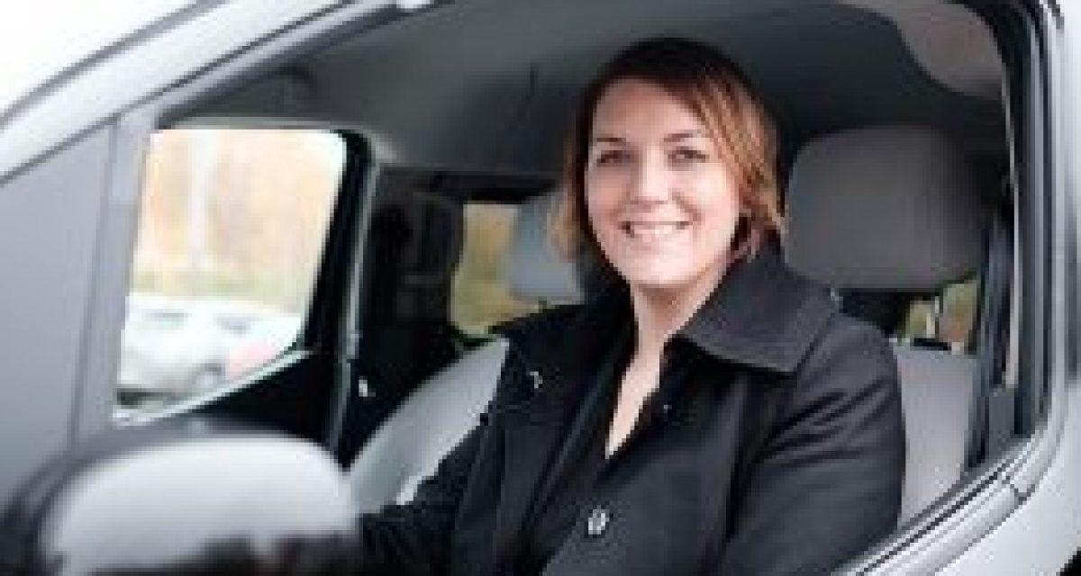 – Drosjenæringen må få krav om nullutslippsbiler