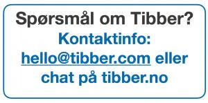 Kontakt tibber