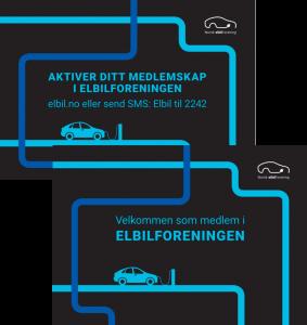 Få landsoversikt over gratis elbilparkering | Norsk
