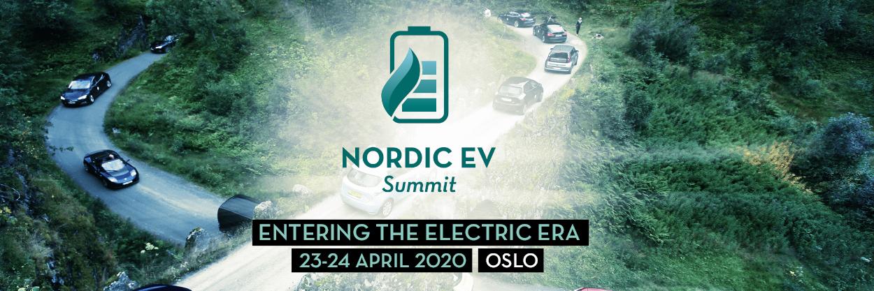Meld deg på nordens største elbilkonferanse